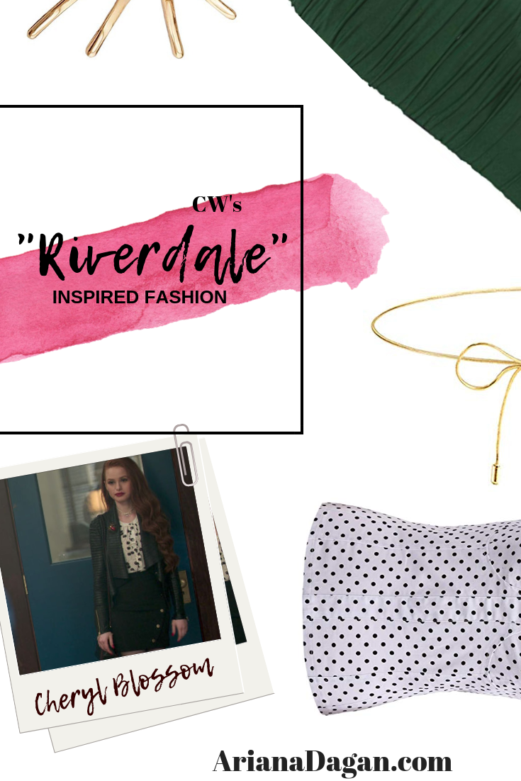 inspiredstyle- riverdale