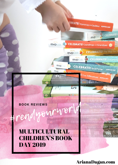 Read Your World Multicultural Children's Book Reviews by Ariana Dagan